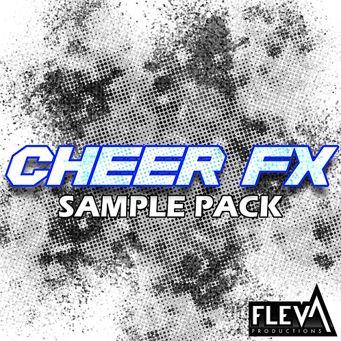 CHEER FX SAMPLE PACK