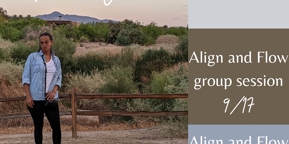 Align & Flow group