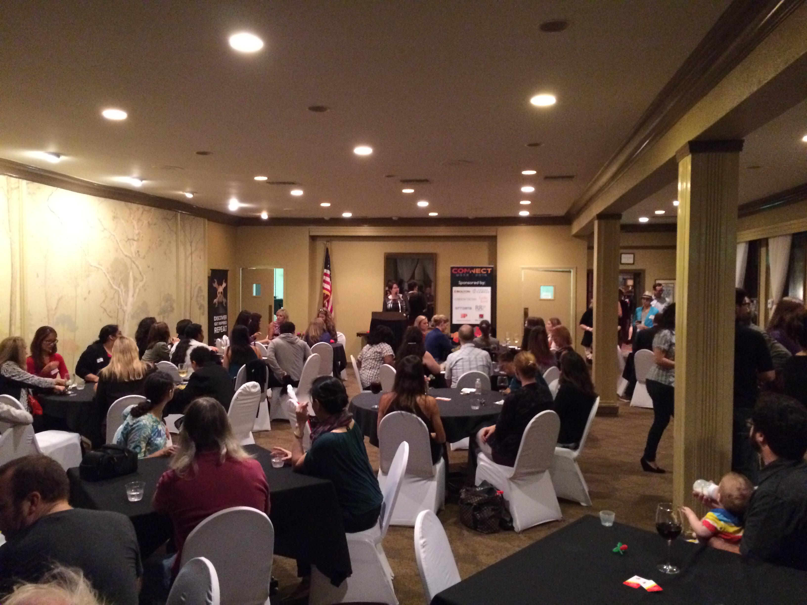Pasadena Women in Tech Launch Party