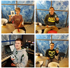 Piano, Bass, Drum Lessons Norwalk, CT