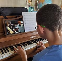 Piano Lessons Norwalk, CT