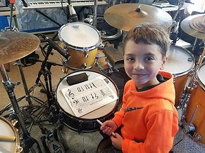 Norwalk Drum Lessons