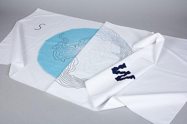 Terra Australis Incognita Flag