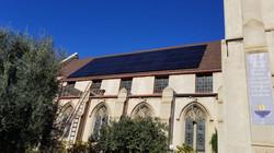 Throop UU Church @ Pasadena CA