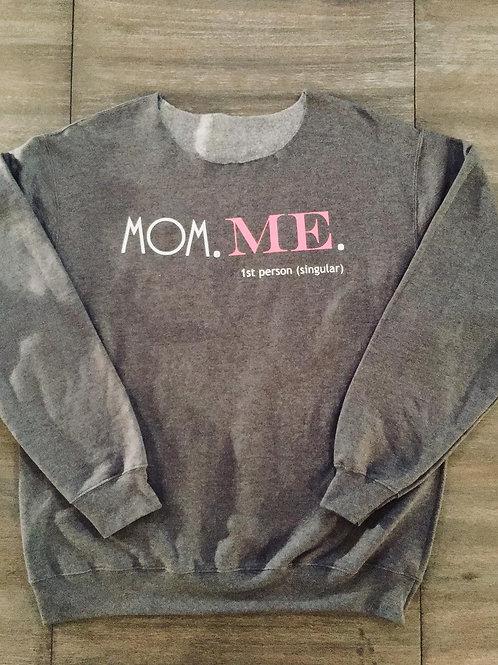 MomME Sweatshirt