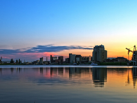 Университет Мангейма: зимний семестр 2020/2021