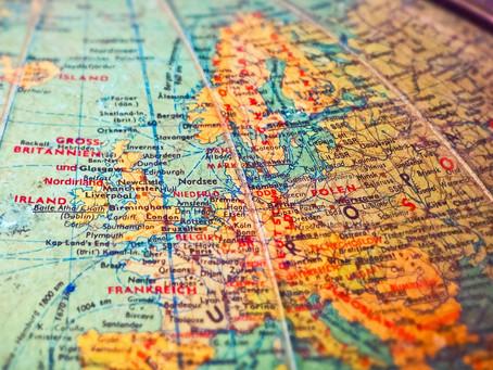 Лучшие страны для обучения в Европе