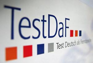 Расписание Test DaF в 2018 г