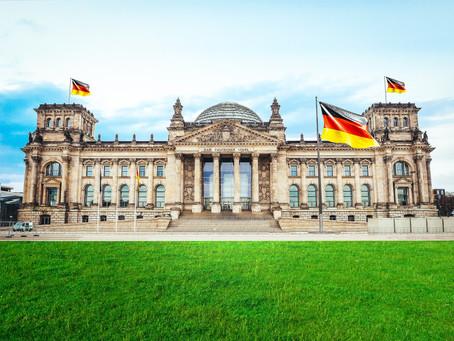 Германия: продление локдауна до 14 февраля