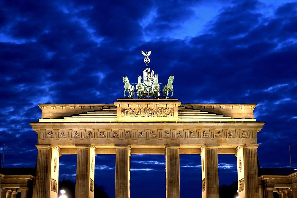 Поступление в вузы Германии