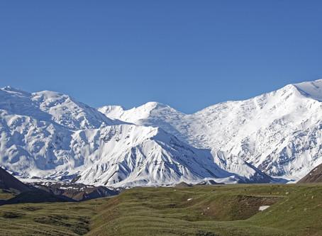 Национальная виза: важная информация для жителей Киргизии