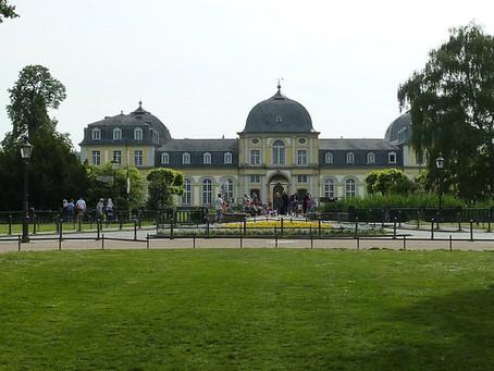 Университет Бонна: стратегия совершенствования проведения исследований и преподавания