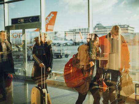 Германия: текущие правила въезда и путешествий