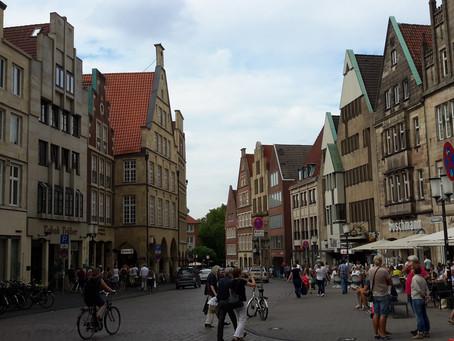 Стипендия на изучение немецкого языка в Германии