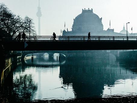 Берлин: смягчение карантина