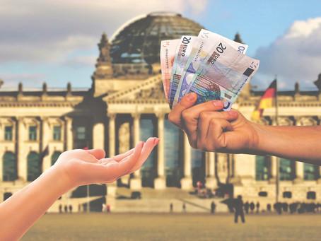 Сколько студенты тратят в месяц в Германии? Подсчёты университетов