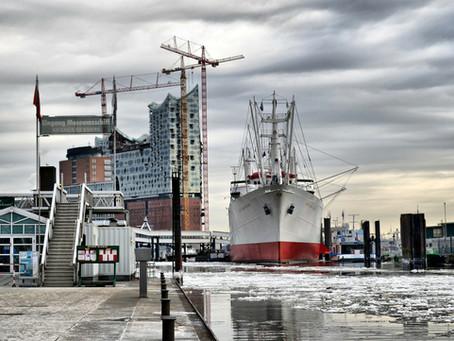 Учиться градостроительству в Гамбурге