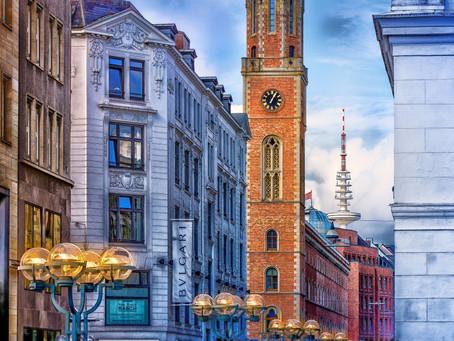 Университет Гамбурга: изменения, связанные с коронавирусом