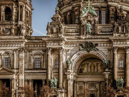 Fronleichnam - Праздник Тела и Крови Христовых