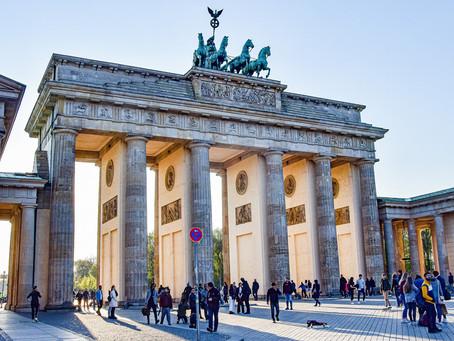 Германия: процесс снятия ограничений с марта