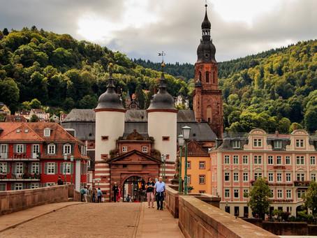 Университет Heidelberg: информация о коронавирусе