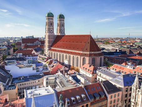 Технический Университет Мюнхена: интервью со студенткой