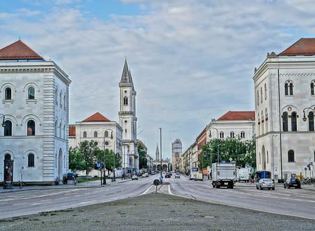 Университет Мюнхена: изменения, связанные с коронавирусом
