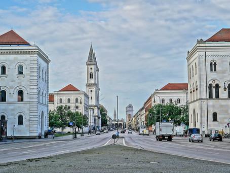Университет Людвига-Максимилиана: инфодни для абитуриентов