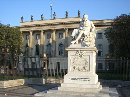 Немецкие университеты: рейтинг Гумбольдта