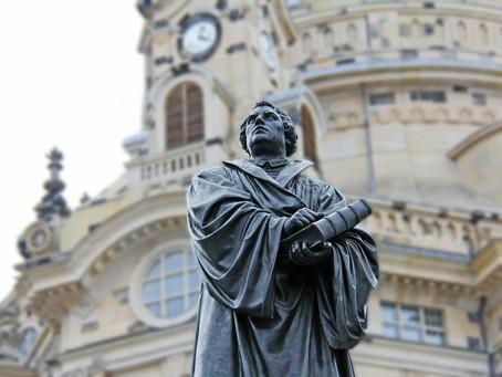 Reformationstag - День Реформации