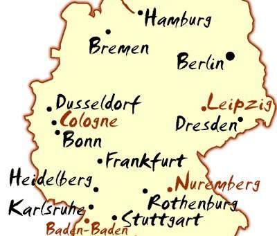 11 причин учиться в немецком университете