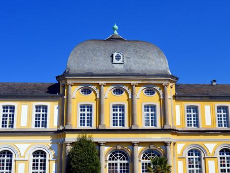 Университет Бонна: ознакомительные недели