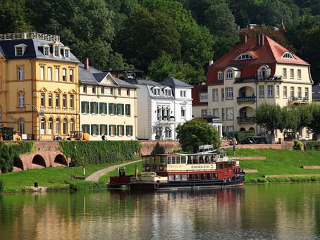 10%-ная скидка на онлайн-курсы в F+U Heidelberg