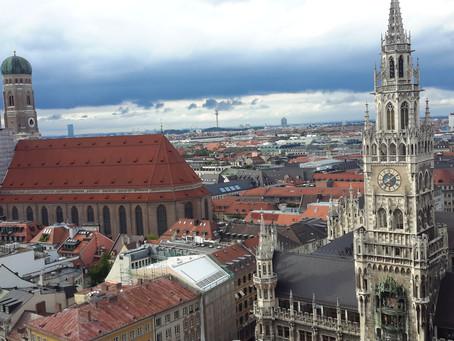 Самые дорогие города Германии