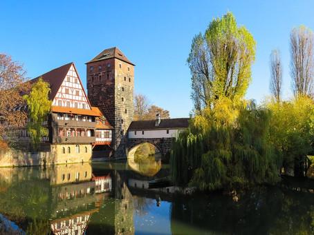 Бавария создает элитный университет для Нюрнберга