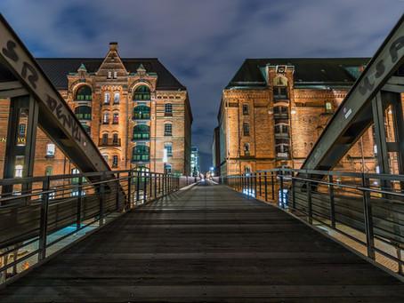 Прямой мост Гамбург-Астрахань