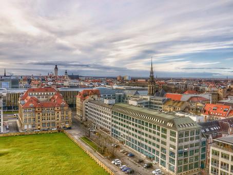 Учиться на юриста в Лейпциге