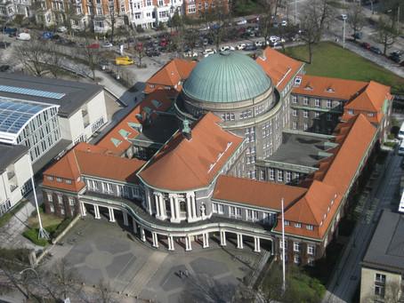 Университет Гамбурга получил 4 млн евро в рамках финансирования м.н.с.