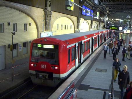 Общественный транспорт: городские виды транспорта