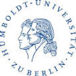 Берлинский университет имени Гумб