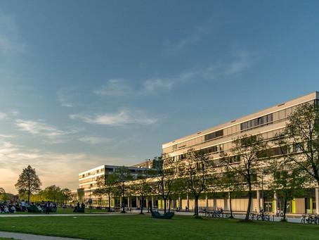 Билефедьд: новое здание медицинского факультета