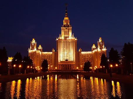 Признаётся ли диплом моего российского вуза?