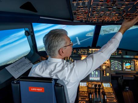 Как стать пилотом в Германии