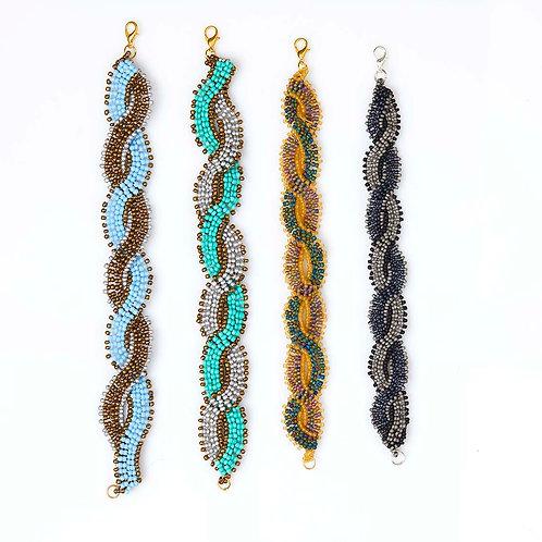 DNA Beaded Bracelets