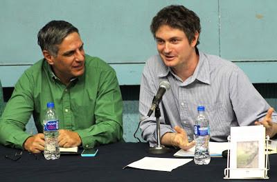 Presentación del libro: Consideraciones hermenéuticas en torno al arte y al poder FCPyS-UNAM (09/10/