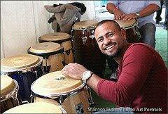 Beginners & Intermediate Drum Class