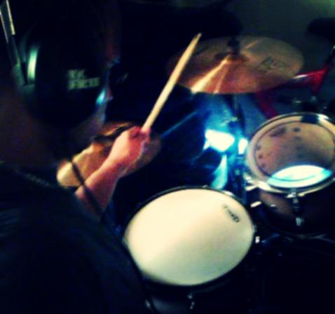 ADVANCE Drum Lessons