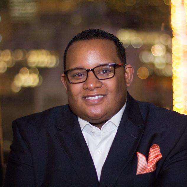 Amiel Harper | Business Services
