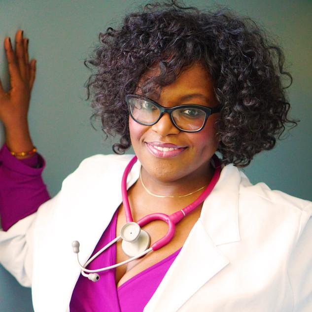 Dr. Renee Matthews | Healthcare