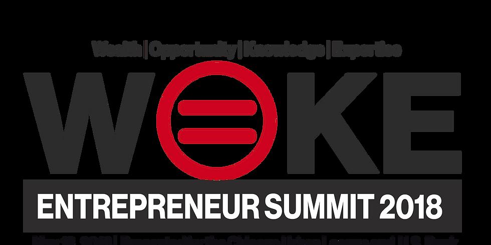 WOKE Entrepreneur Summit